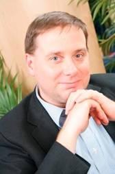 Daniel Scott Evans - Directeur des programmes d'Audencia Business