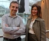 Nomination de Christina TSONI au poste de  Directrice du Programme Grande École
