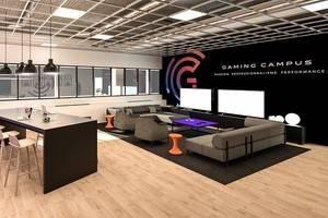Gaming Business School Une Ecole Pour Les Passionnes De Jeux Videos