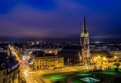 Les écoles d'ingénieurs de l'académie de Caen