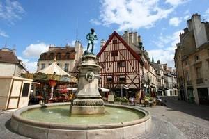 Les écoles d'ingénieurs de l'académie de Dijon