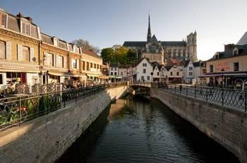 Les écoles d'ingénieurs de l'Académie d'Amiens