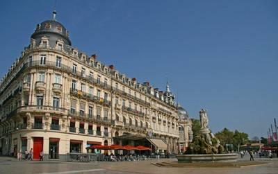 Les écoles d'ingénieurs à Montpellier