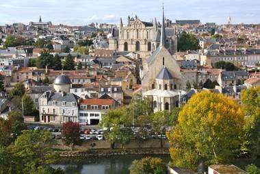 Les écoles d'ingénieurs à Poitiers