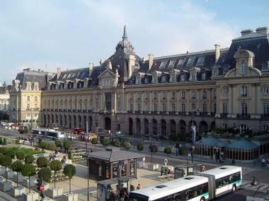 Les écoles d'ingénieurs à Rennes