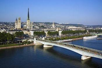 Les écoles d'ingénieurs de l'académie de Rouen