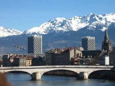 Les écoles d'ingénieurs de l'académie de Grenoble