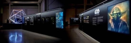 Fitch et Epitech développent une application en VR pour l'exposition STAR WARS™l An Art Odyssey