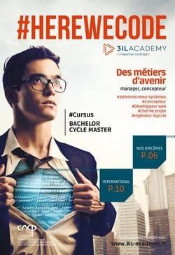 3il Academy
