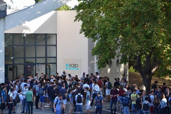 ESAIP Angers : Ingénieurs du numérique, Ingénieur prévention des risques, environnement