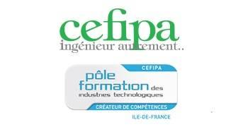 CFA CEFIPA : un centre de formation d'ingénieurs par l'apprentissage