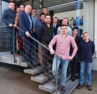 Soprema Entreprises lance une formation en partenariat avec le CESI de Strasbourg