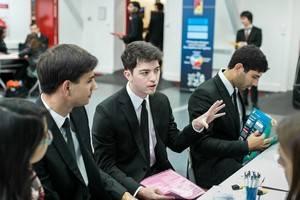 ESIEA: Forum Entreprise
