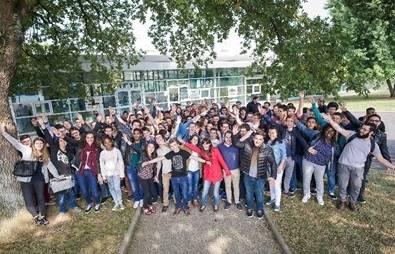 ESIEA: Etudiants Campus de Laval