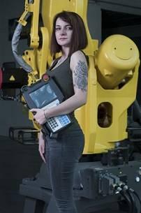 CFI - Certification Manager de systèmes informatique et robotique