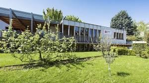 EPF - Campus de Sceaux