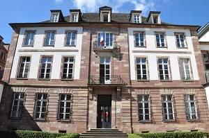 EPITA Strasbourg
