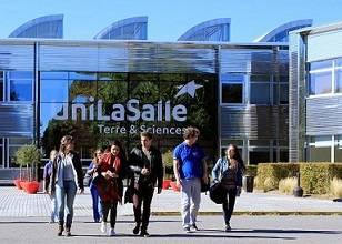 UniLaSAlle Campus de Beauvais