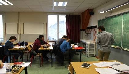 Groupe Réussite, spécialiste de l'accompagnement des élèves