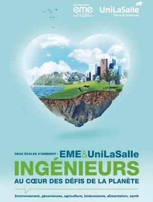 Fusion EME et UniLaSalle