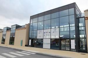 HEI campus Centre