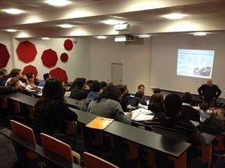 EIVP : L'École des Ingénieurs de la Ville de Paris