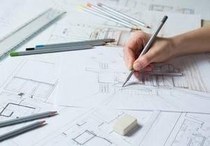 Bachelor Architecture d'intérieur