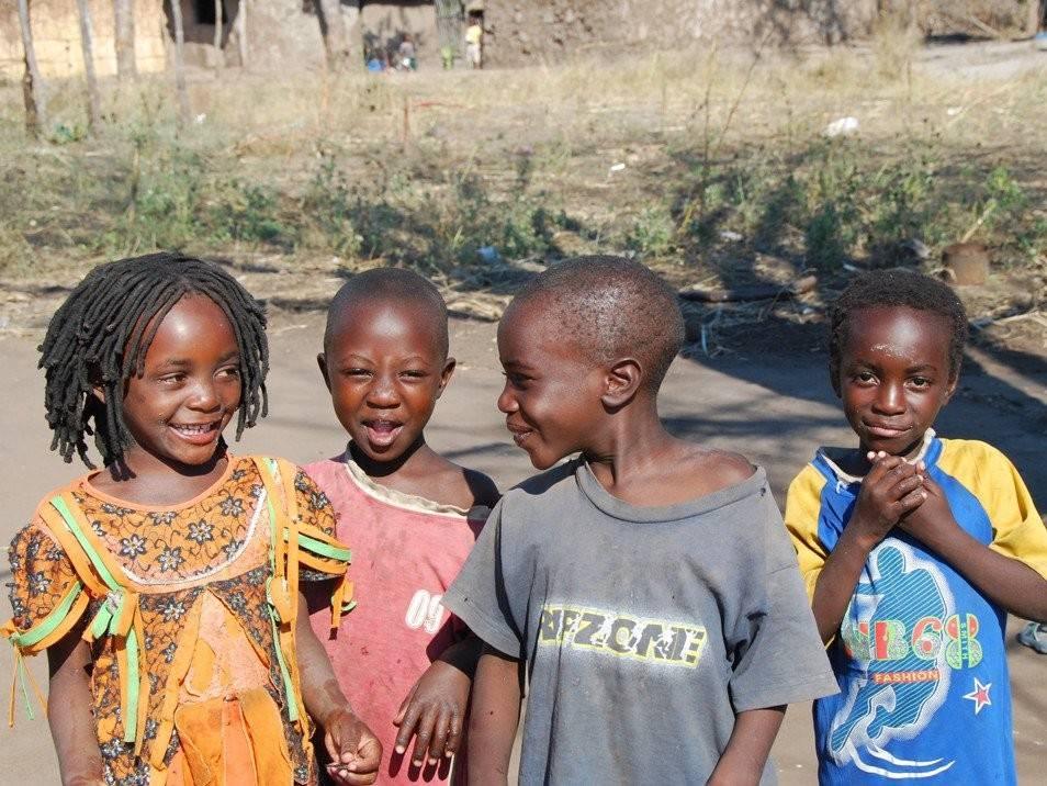 Zambie rencontres gratuites