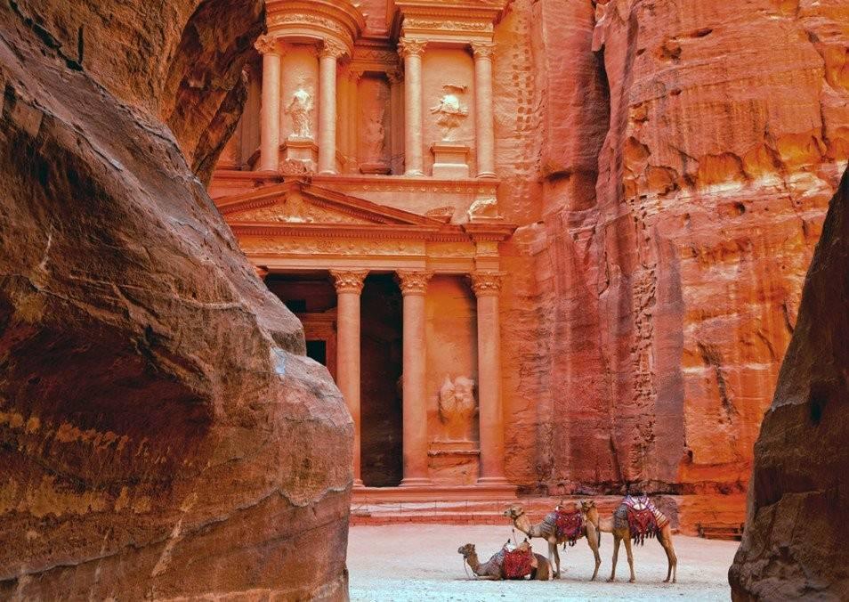 Jordanie sites de rencontre