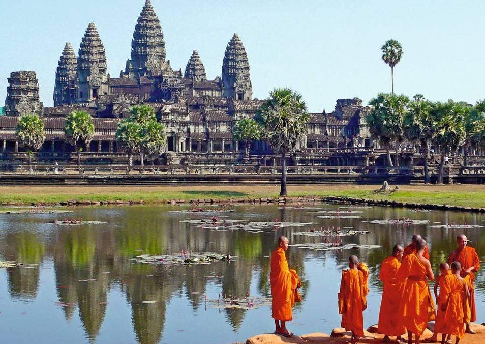 site de rencontres gratuit Cambodge
