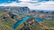 Afrique du Sud - Drakensberg - Blyde River Canyon
