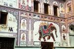 Inde - Shekhawati - Mandawa