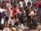 Ethiopie - les marchés de Key Afer