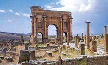 Algérie - Timgad