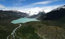 Chili - Glacier Neff
