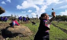 Colombie - Communauté Misak
