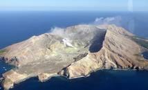 Nouvelle-Zélande - White Island