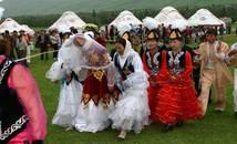 Chine - Xinjiang